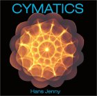 Cymatics book cover